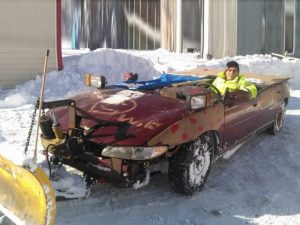 snow plow insurance chicago