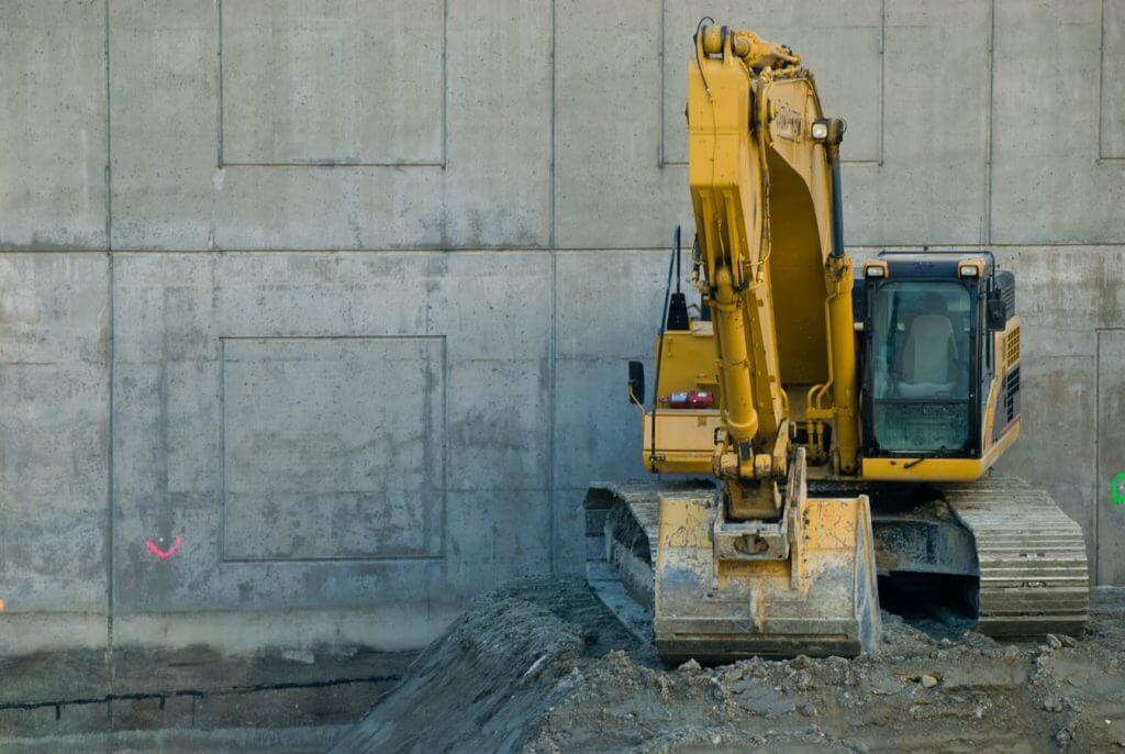 Water Sewer Contractors Insurance Chicago