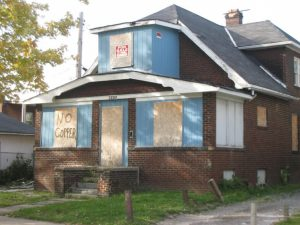 Insure a Vacant or Unoccupied Home