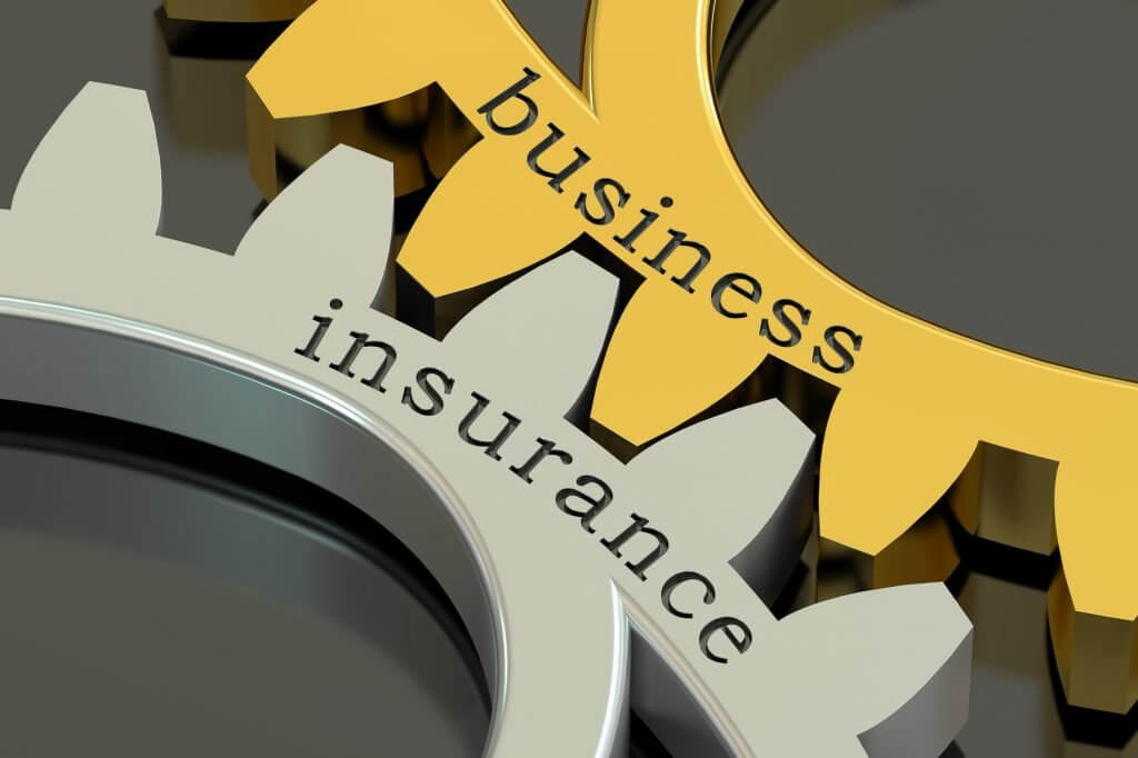 types of business insurance