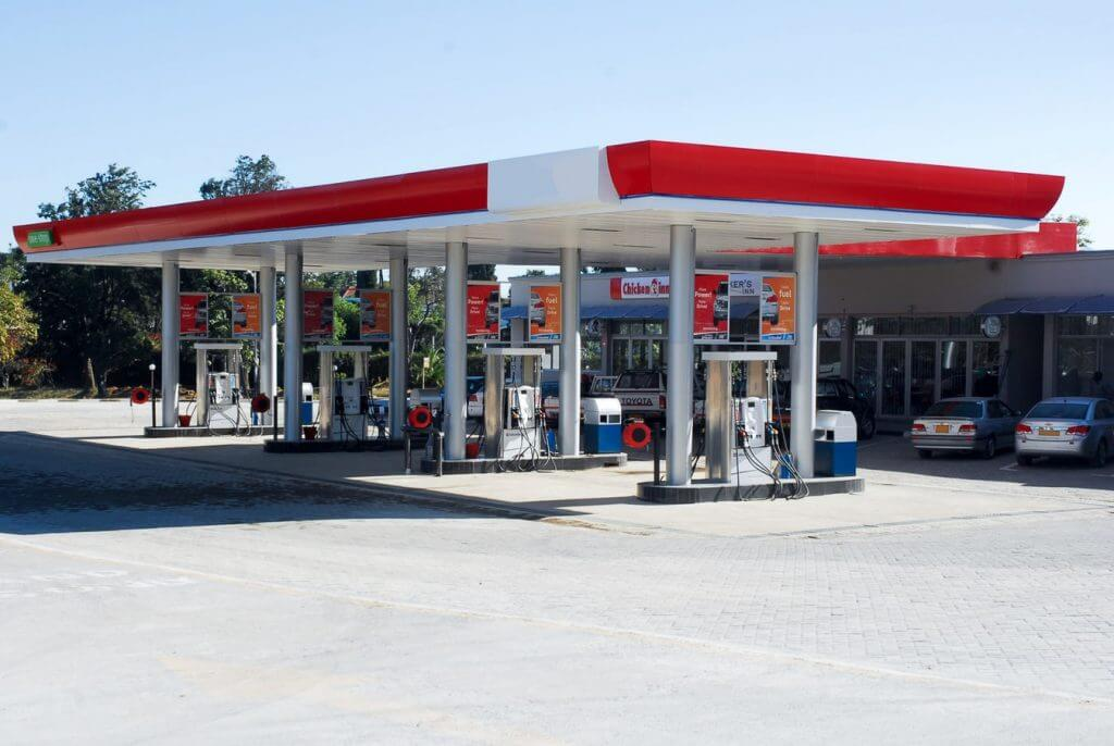 gas station insurance chicago illinois
