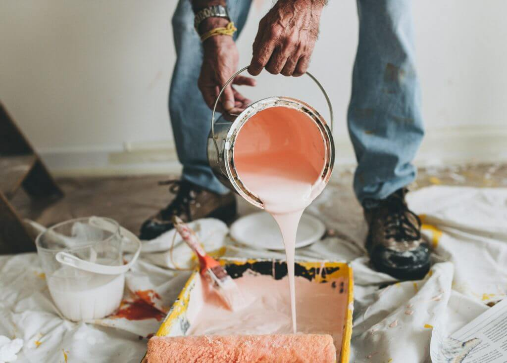 Painter Painting Contractors Insurance Chicago