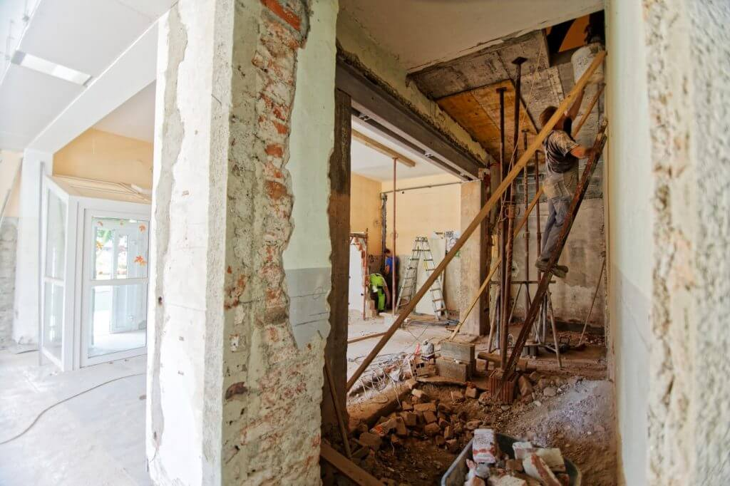 Remodeling Contractors Insurance Chicago