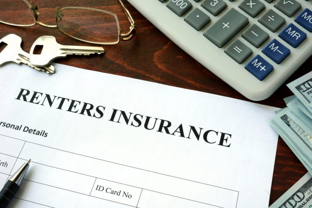 require your tenants to buy renters insurance
