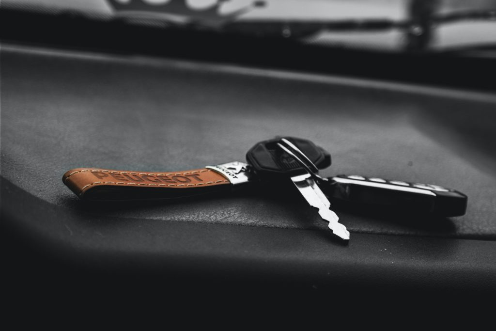 Does Insurance Cover a Stolen Car if Keys Were Left Inside the Vehicle?